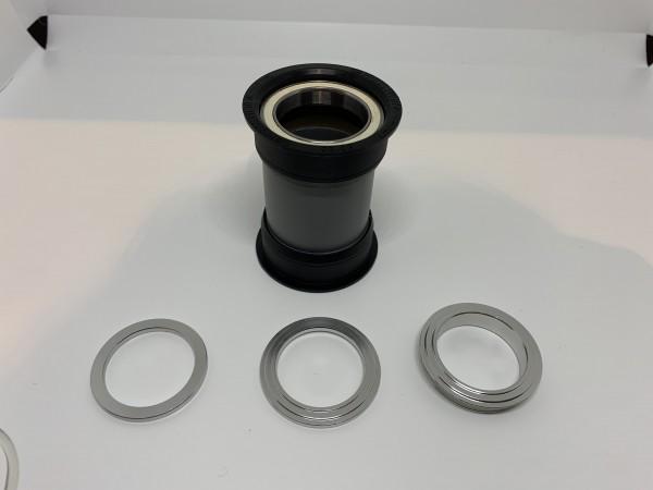 FSA PF30 Innenlager B3155 46 x 68-86,5 mm